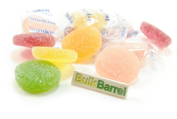 Sunkist Fruit Gems